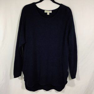 MICHAEL Michael Kors Tunic Sweater